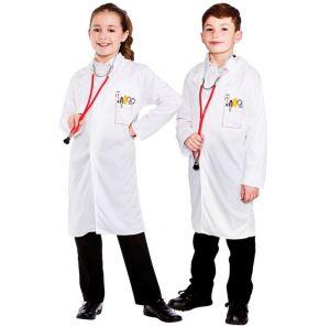 Childs Doctor or Vet Costume