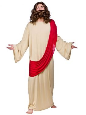 Mens Jesus Costume