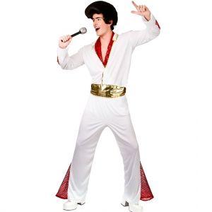 Mens King of Rock n Roll Costume
