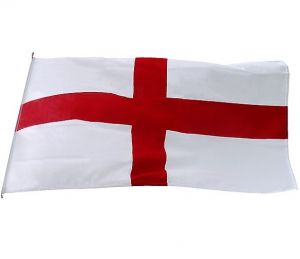 England St George Flag 8FT x 5FT World Cup