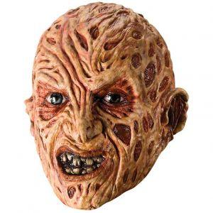 Halloween Licensed Freddy Krueger Mask