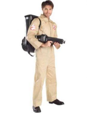 Halloween 80's Ghostbusters Costume