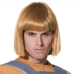 1980s He-Man Fancy Dress Wig