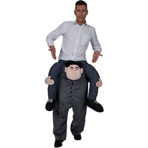 Deluxe Carry Me Great Leader Kim Jong Un Costume