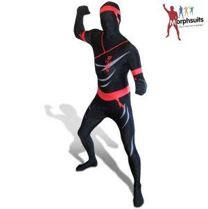 Original Morphsuit - Ninja - M, L or XL