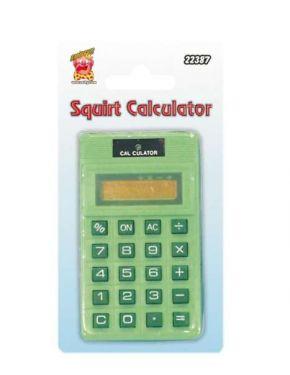 Joke Squirting Calculator
