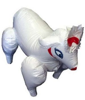 Stag Night Inflatable Blow Up Sheep