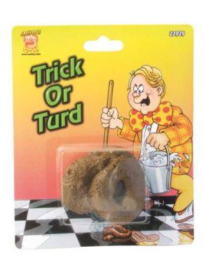 Trick or Turd Fake Poo
