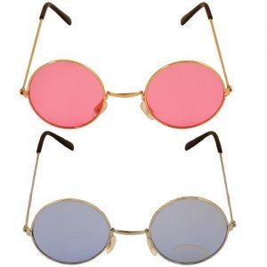 60s Fancy Dress Glasses
