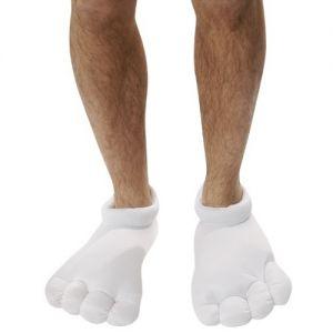 Novelty Cartoon Feet