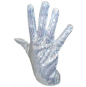 Pop Singer Glove