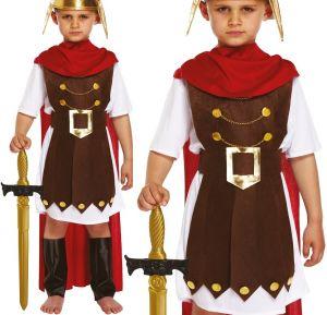 Childs Roman General Costume