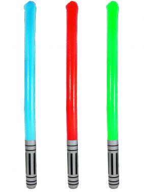 Inflatable Light Stick Saber